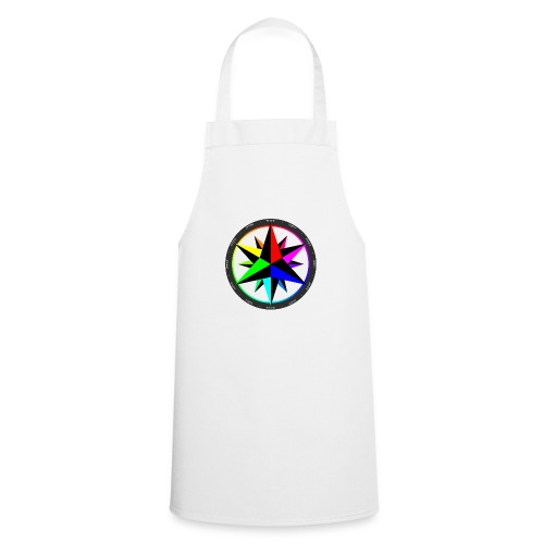 ColorCompass - Cooking Apron