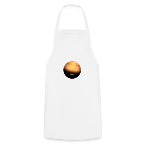 MARS Planet - Tablier de cuisine