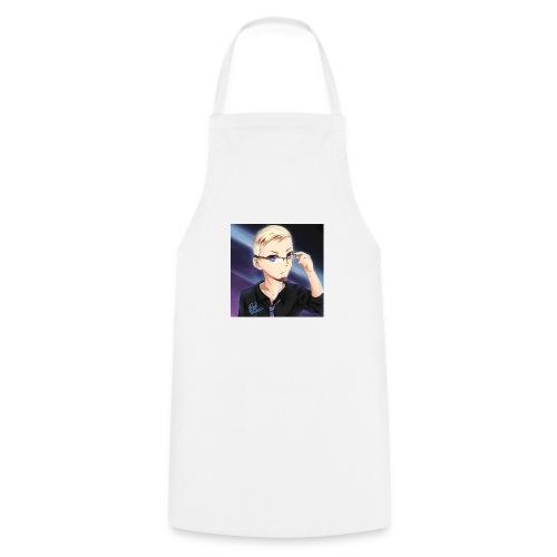 Rene daddelt Fancap - Kochschürze