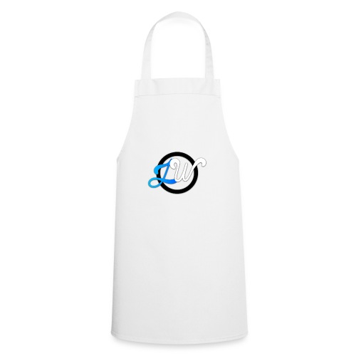 JW Logo Shorts - Cooking Apron