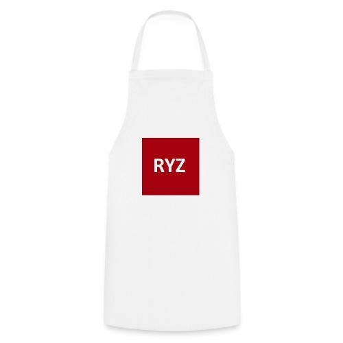 RYZ For Summer Edition - Kochschürze