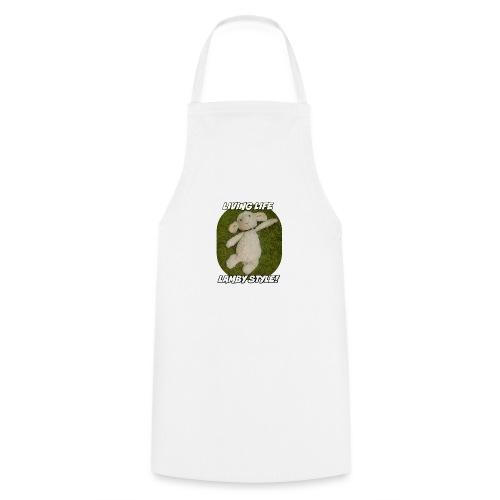 Lamby Mug - Cooking Apron