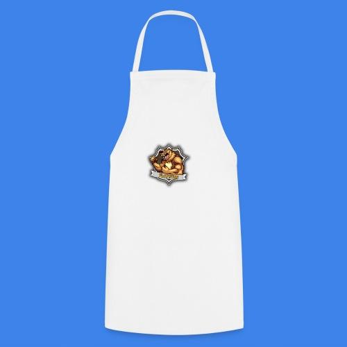 Flayster Hoodie - Cooking Apron