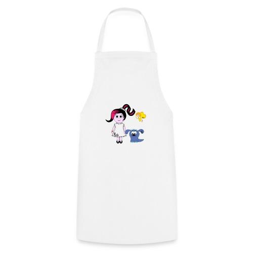 Fugly Jutzi Blogsa - Kochschürze