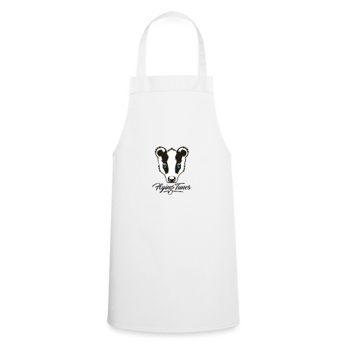 FlyingTunes Mascot Jumper - Cooking Apron