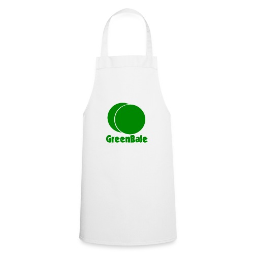GreenBale Mug - Cooking Apron