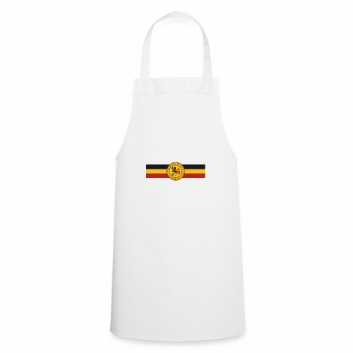 belgique 2016 - Cooking Apron