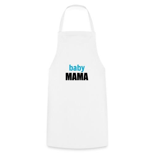 Baby boy mum mug - Cooking Apron