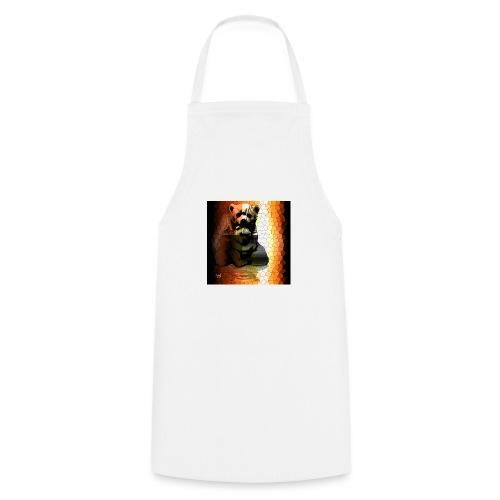 Ourse et Ourson - Tablier de cuisine