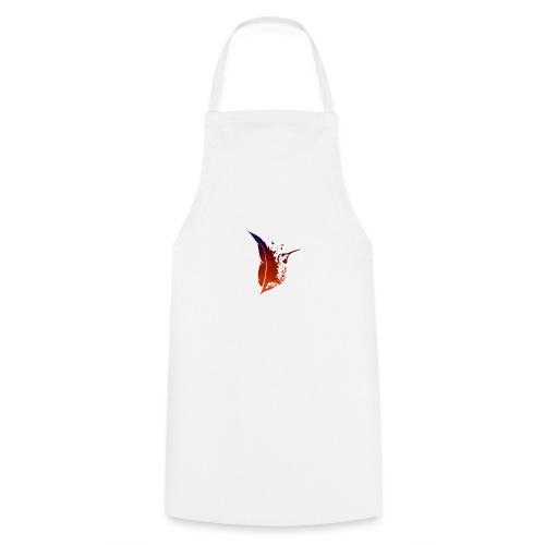 Colibri flamboyant - Tablier de cuisine