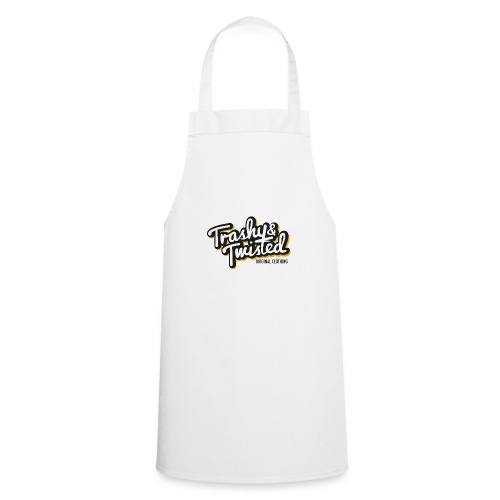 Trashy and Twisted - Cooking Apron