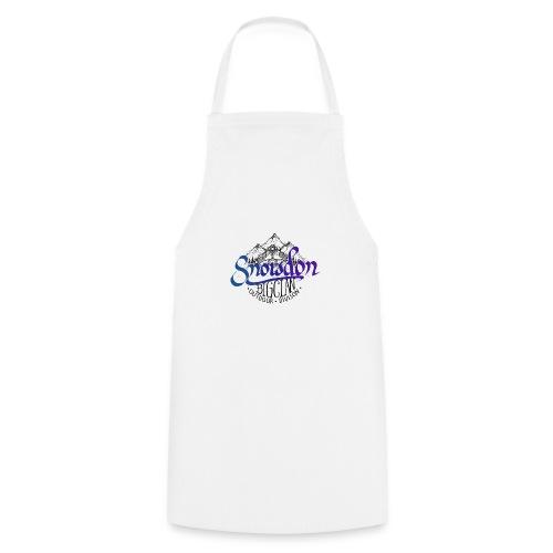 BigclanGC 2016 - Cooking Apron