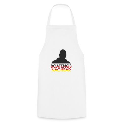 Boatengs Nachbar - Kochschürze