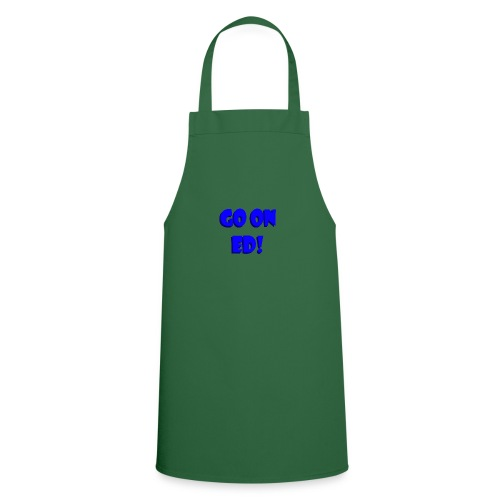 Go on Ed - Cooking Apron