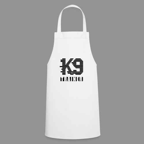 k9-trainer - Cooking Apron