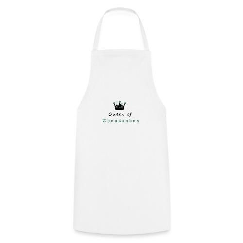 Queenofthousandox - Kochschürze