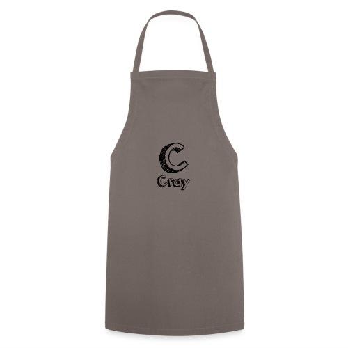 Cray Anstecker - Kochschürze