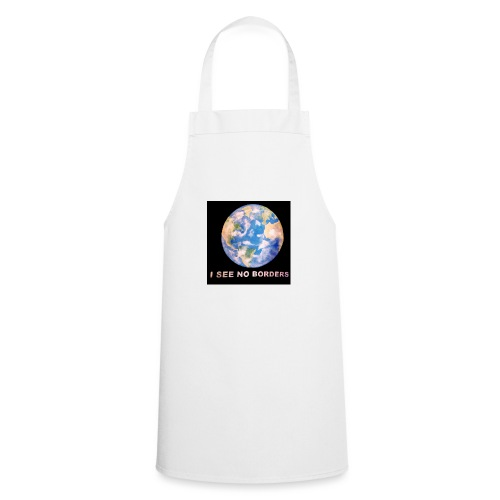 noborders - Cooking Apron