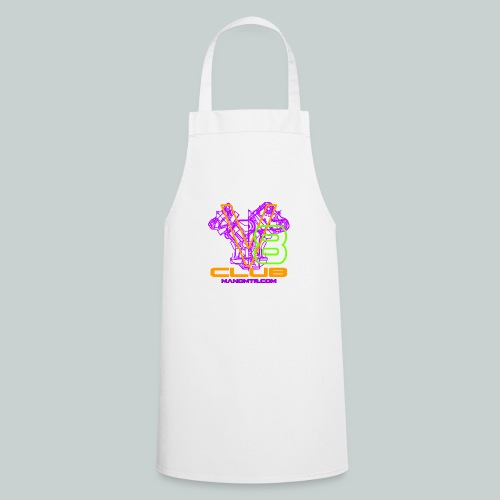 V8-Club - Cooking Apron