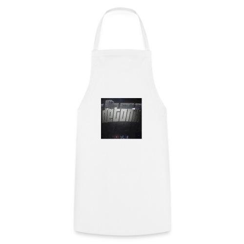 Camiseta MUJER Detonix - Delantal de cocina