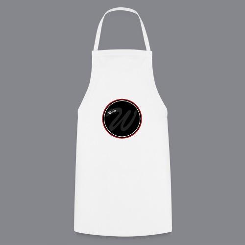 Wehen button - Kochschürze