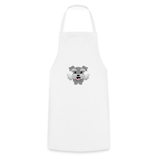 Doggy - Delantal de cocina