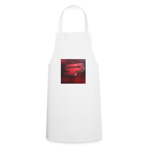 S0rfyPlays Logo - Cooking Apron