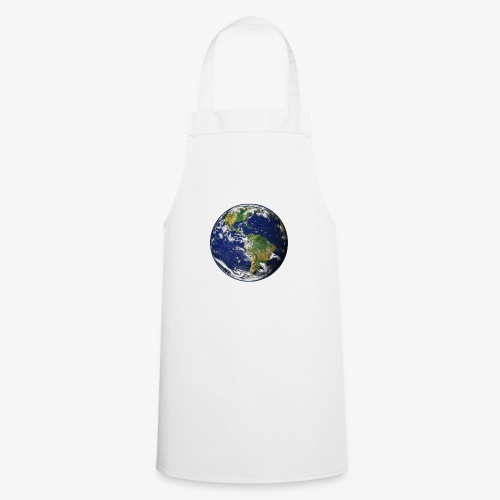 Earth png - Cooking Apron