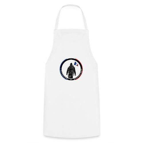 logo citoyen prevoyant2 - Tablier de cuisine