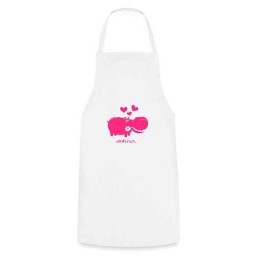 Hippopotame - Tablier de cuisine