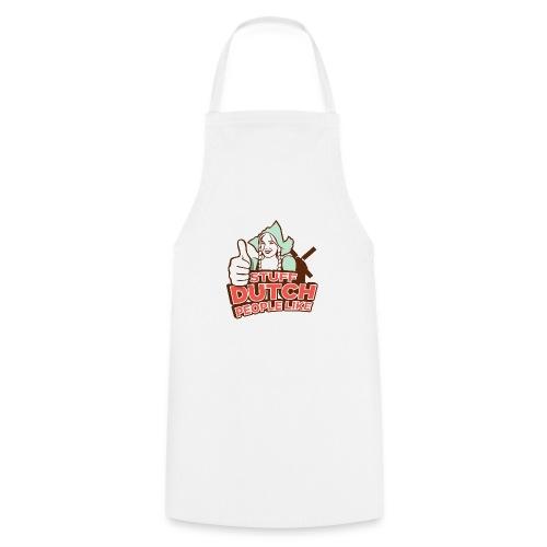 Logo large transp3 png - Cooking Apron