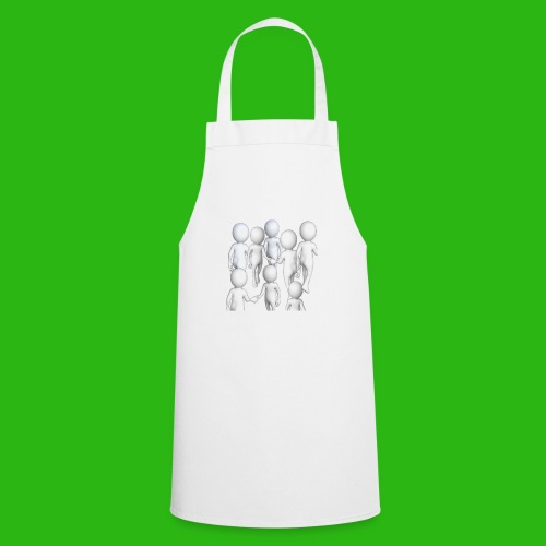 It s Nice to be Nice - Cooking Apron