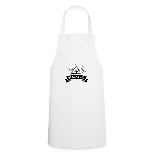 Alpin Super - Kochschürze