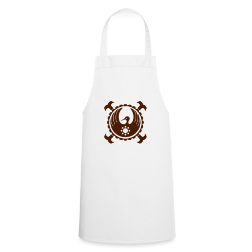 Clan Kozuki - Tablier de cuisine