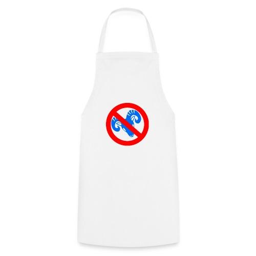 Kein Bock - Tasse - Cooking Apron