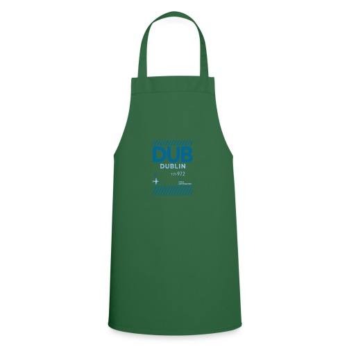 Dublin Ireland Travel - Cooking Apron