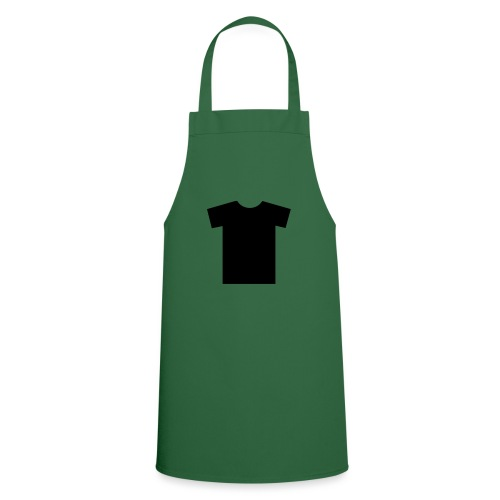 t shirt - Tablier de cuisine