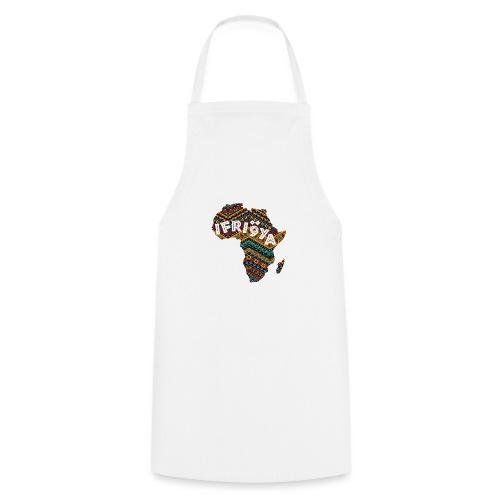 Africa - Ifriqya - Tablier de cuisine