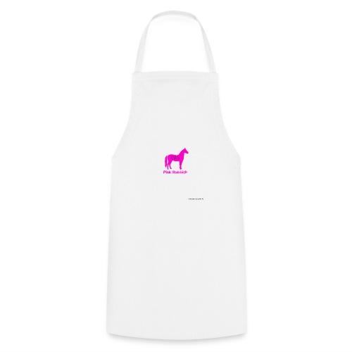 Pink Rubbish - Keukenschort
