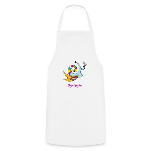 Jaja Lucine - Tablier de cuisine