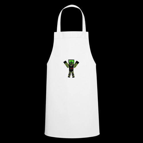 Tshirt - Kochschürze