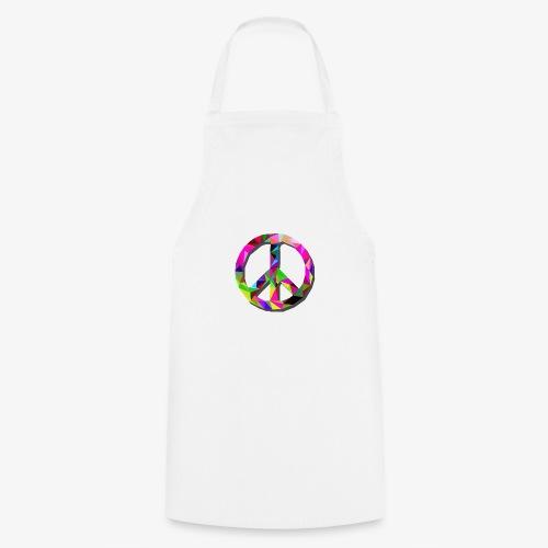 peace VcrFva - Fartuch kuchenny