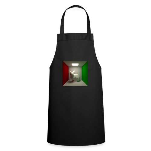 Bunny in a Box - Cooking Apron