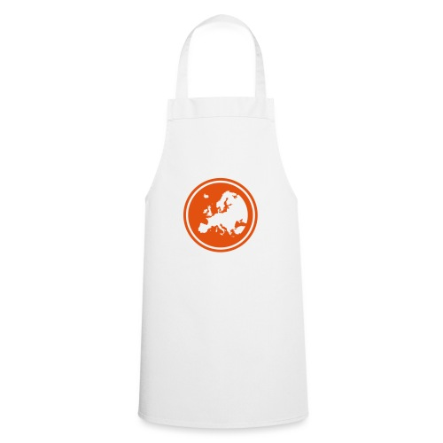 EGEA logo circle - Cooking Apron