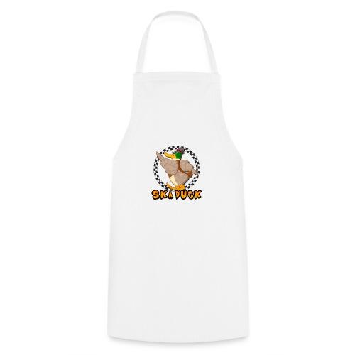 Ska Duck - Grembiule da cucina