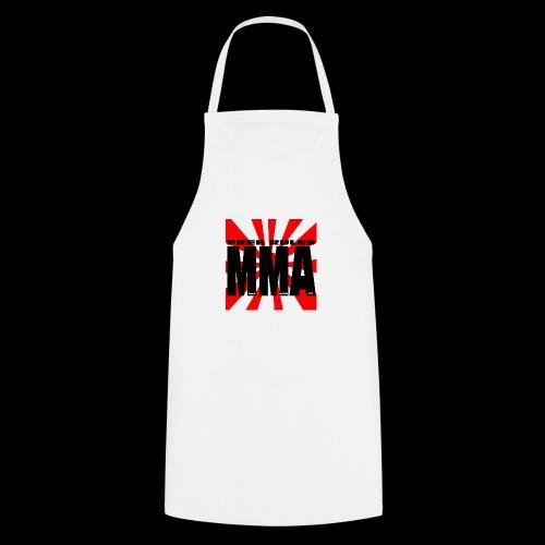 mma 06 - Tablier de cuisine