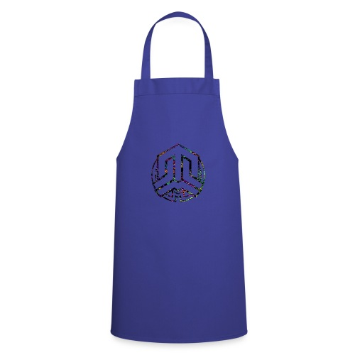 Cookie logo colors - Cooking Apron