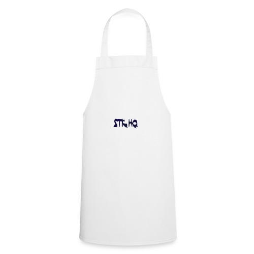 stkho1big - Keukenschort