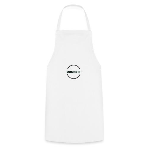 Duckett - Cooking Apron