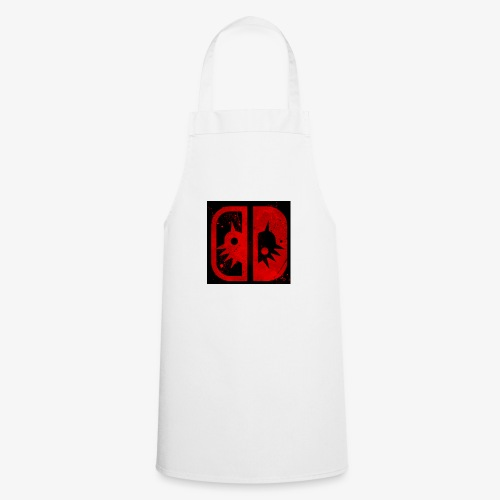 NN Logo - Cooking Apron